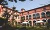 Monferrato: Spa di coppia e vino