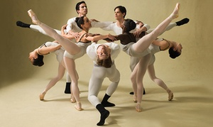 The Washington Ballet – Up to 34% Off a 3-Performance Package at The Washington Ballet, plus 6.0% Cash Back from Ebates.