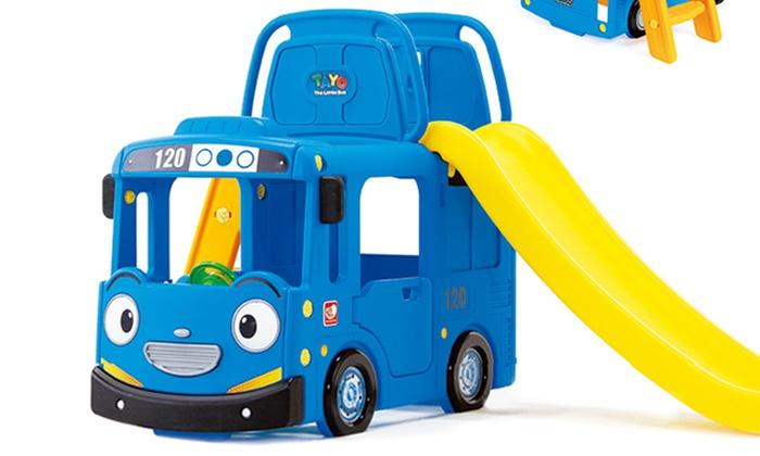 TitoloGioco bus per bambini