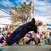 Up to 50% Off Music-and-Yoga Festival