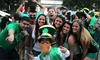 Keep Crawling - Brick House: Regular or VIP Admission for One or Two to St. Patrick's Day Celebration in Wynwood  (Up to 60% Off)