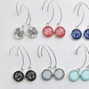 Up to 65% Off Monogrammed Earrings from KraftyChix