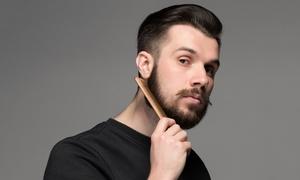 Shainez Coiffure: Taille ou coupe de la barbe avec modelage de la barbe en option dès 9,90 € chez Shainez Coiffure