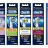 Braun Oral-B Toothbrush Heads