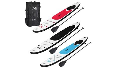 Kits y tablas de surf