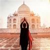 ✈ India, Triangolo d'Oro: volo e tour