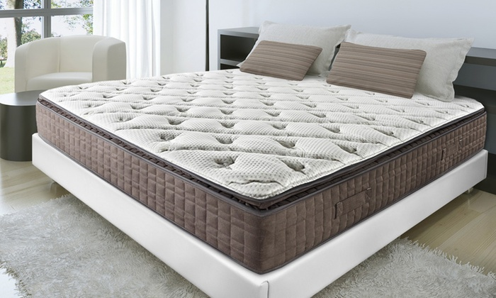 matelas bio protect groupon shopping. Black Bedroom Furniture Sets. Home Design Ideas