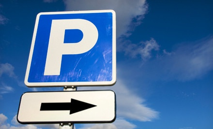 Parking Packages from ProPark America (Up to 56% Off). Six Options Available.