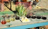 Cowgirl Winery - Carmel Valley Village: Wine Tasting with Bread and Cheese Tray for Two or Four, valid Monday–Friday at Cowgirl Winery (Up to 57% Off)