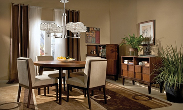 Lighting Design - Chandler: Indoor and Outdoor Light Fixtures, Ceiling Fans, and Home Decor at Lighting Design (Half Off). Three Options Available.