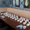 Tea Tasting for Two at Le Chalet