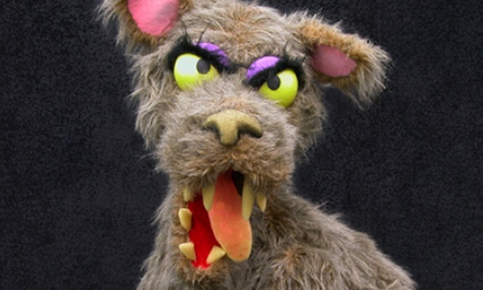 """Peter and the Wolf - Jorgensen Center for Performing Arts: UConn Puppet Arts' """"Peter and the Wolf"""" at Jorgensen Center for the Performing Arts on November 17 (Up to 56% Off)"""