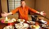 三重/伊勢志摩 牡蠣だけで鍋など6種類+伊勢海老や鮑お造り/貸切露天/1泊2食