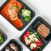 Catering dietetyczny z produktów ekologicznych