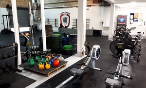 South Durham Fitness: 30-Day All Access Pass to South Durham Fitness (74% Off)