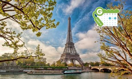 París: habitación doble clásica con opción a desayuno y crucero por el Sena en el Jack's Hôtel