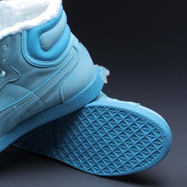 129 zł zamiast 349 zł: damskie buty Puma First Round Worker