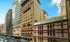 Sydney CBD: 4 Star Escape for Two