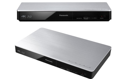 Panasonic DMP-BDT270 Smart Network 4K Upscaling Wi-Fi 3D Blu-ray/DVD Player 4ebf829a-e23b-45c3-bc26-5200cf9e0cc0