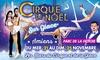1 place en tribune d'honneur pour l'une des représentations du Cirque sur glace à 10 € à Amiens