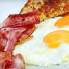 $7 for American Breakfast and Lunch Fare at Egg Crate Cafe