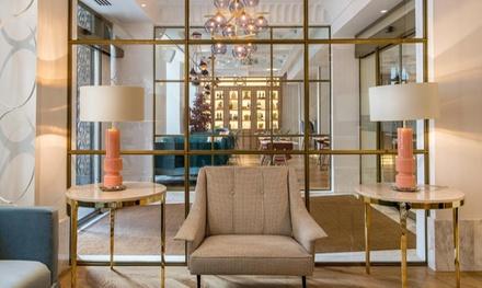 Groupon.it - Madrid: camera doppia o matrimoniale Superior con colazione opzionale all'Hotel Vincci Centrum 4*
