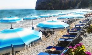 PUERTO ESCONDIDO (CASTELLAMARE DEL GOLFO): Fino a 6 ingressi in spiaggia per 2, 4 o 6 persone da Puerto Escondido (sconto fino a 71%)