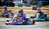 Giro in pista con go-kart