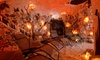 Up to 45% Off Salt Cave Sessions at Sante Healing Spa