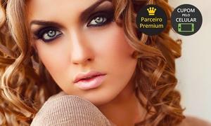 Ana Sturza Estética e Terapias Naturais: Ana Sturza Estética – Centro Histórico: limpeza de pele com extração, peeling, drenagem facial, máscara e vitamina C