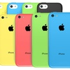 Apple iPhone 5c with Six Free Apple iPhone 5c Cases (Refurbished)