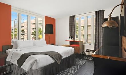 Stay at Fairwind Hotel Miami in Miami Beach, FL