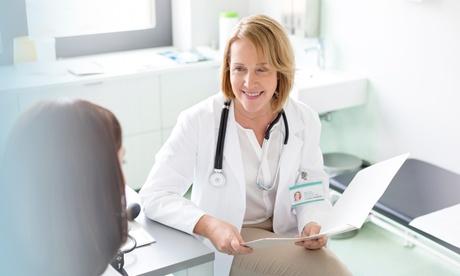 Certificado médico psicotécnico para la obtención o renovación de carnet por 24,95 € en Centre de Diagnòstic Tarragona