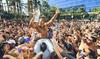 Hip Hop Pool Crawl –Up to 54% Off Las Vegas Pool Crawl