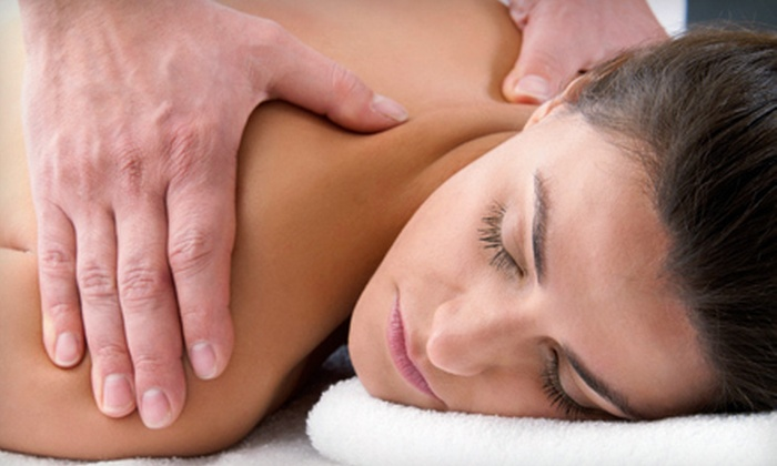 RelaxLKN - Mooresville: 60- or 90-Minute Custom Massage at RelaxLKN in Mooresville (Up to 56% Off)