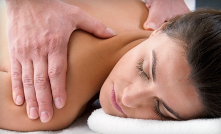 60-Minute Custom Massage (a $60 value) - RelaxLKN in Mooresville