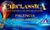 """Entrada al show """"Circlassica"""""""
