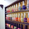 43% Off a OPI Gel Manicure at Haute Spa