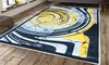 Tapis Tourbillon