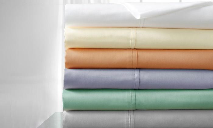 Cotton Sheet Set 6 pc set