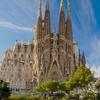 Barcelona: 1 a 7 noches en apartamento con desayuno