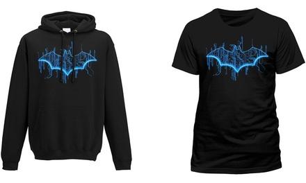Maglietta o felpa di Batman