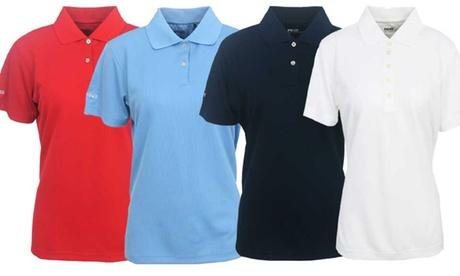 Ping Women's Golf Polos a41ec534-e7ff-11e6-9c63-00259069d868