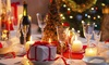 Dreaming of a Wine Christmas - Hilton Garden Inn: Entry for One, Two, or Four to Dreaming of a Wine Christmas on December 3, 2016 (Up to 51% Off)