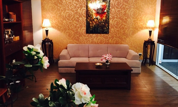 vip thai massage in canberra groupon. Black Bedroom Furniture Sets. Home Design Ideas