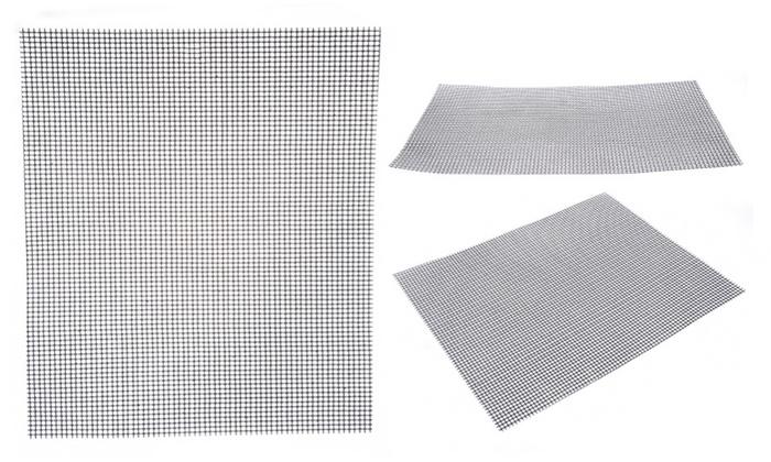 jusqu 39 80 tapis de cuisson pour barbecue groupon. Black Bedroom Furniture Sets. Home Design Ideas