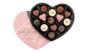 Saint Valentin Boîte de Chocolats