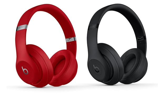 Beats Studio3 Wireless Bluetooth Headphones A Or B Grade Refurbished