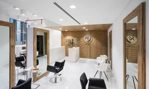 RJ Ladies Hair Salon: Deep Protein Hair Conditioning Treatment at RJ Ladies Hair Salon