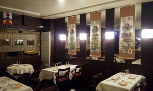 Oh! Chapeau: Bibimbap au choix et soupes maison pour 2 ou 4 personnes dès 22 € au restaurant Oh! Chapeau